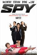 Spy: Una esp�a despistada (2015)