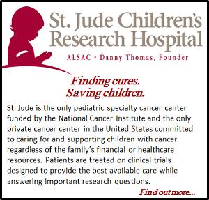 St. Jude's Medical Center