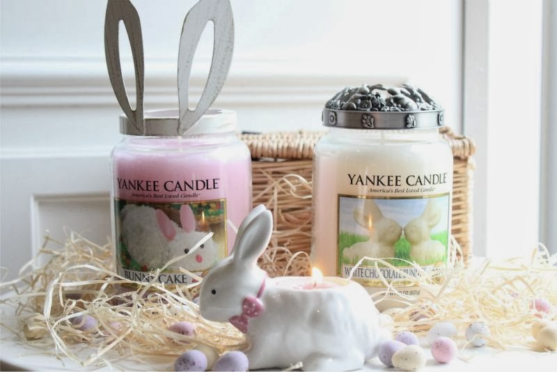 Yankee Candle Easter 2014