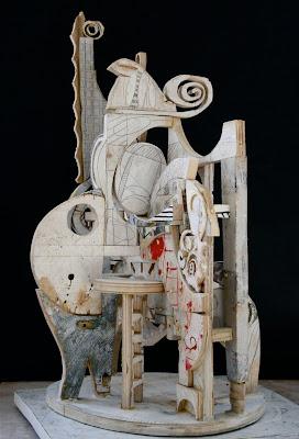The trojan horse, Mikhail Gubin