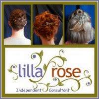 I'm an Independent Lilla Rose Consultant