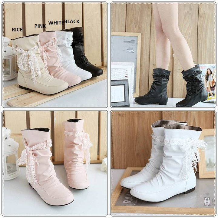 korean style shop korean boots v closed