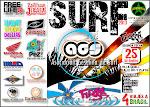 Torneo de SURF 1º fecha