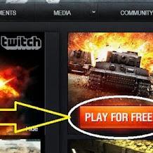 Cara Main Game World Of Tank Gratis