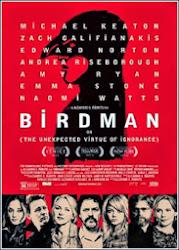 Baixar Filme Birdman ou (A Inesperada Virtude da Ignorância) (Dual Audio)