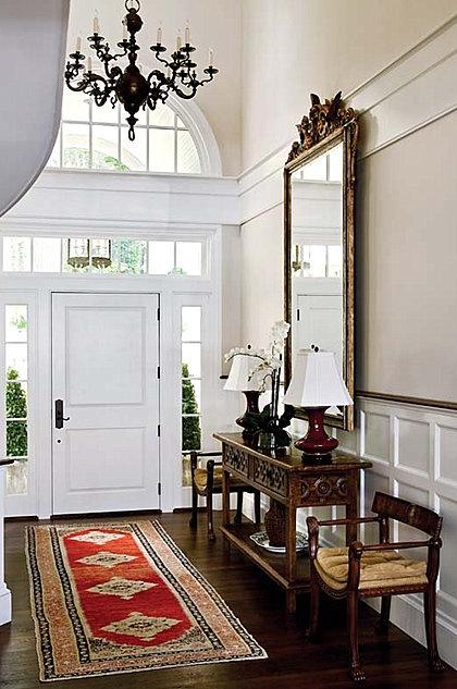 Traditional Foyer Pictures : Feng shui para la vida consejos empezar