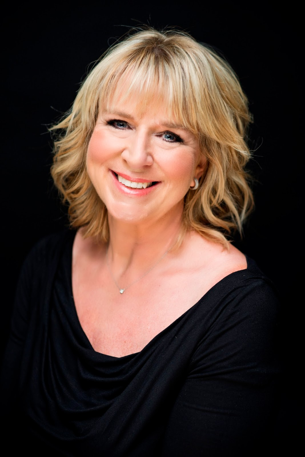 Author Interview Fern Britton
