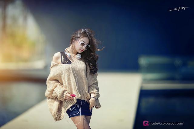 1 Lee Eun Seo style  -Very cute asian girl - girlcute4u.blogspot.com