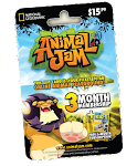 Click Here to Redeem Your Animal Jam Card or Certificate Here!
