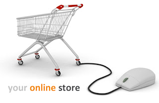 Gambar Tips Cara Sukses Membuka Toko Online