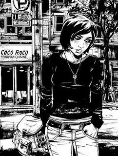 Local by Brian Wood and Ryan Kelly