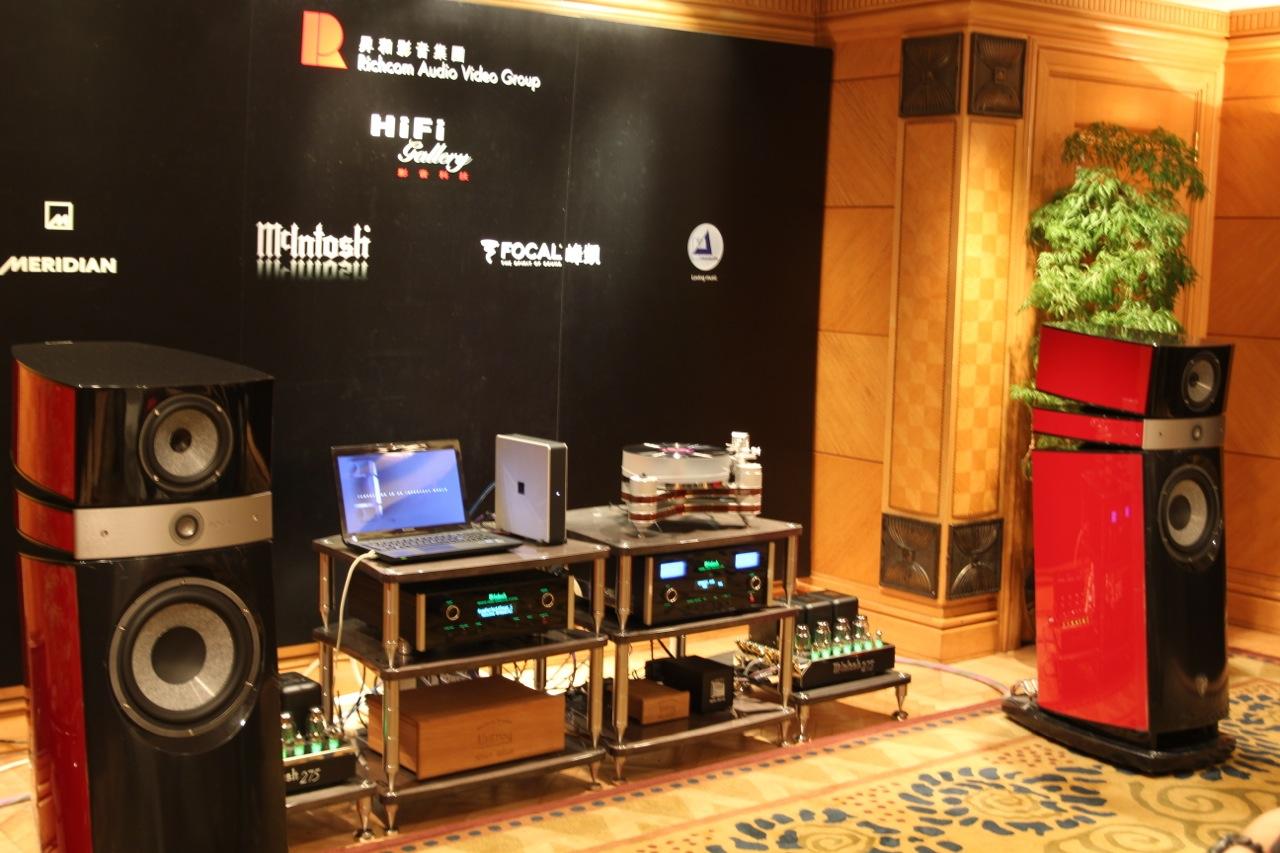Eric's Hi-Fi Blog: Hi-Fi Shopping in Asia