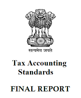 TAX ACCOUNTING STANDARDS