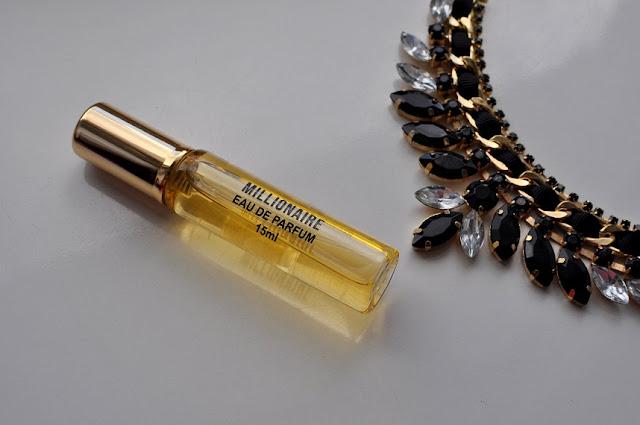 małe perfumy do torebki