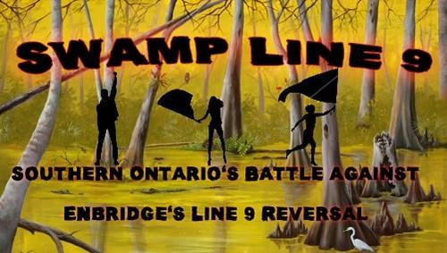 Swamp Line 9.