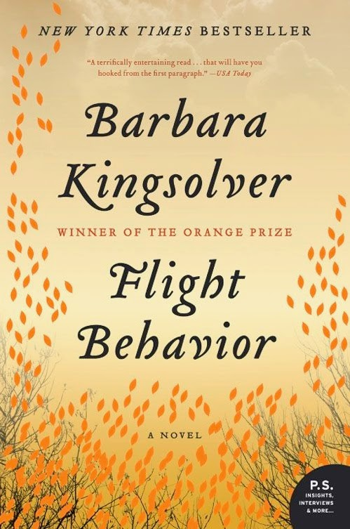 http://www.amazon.com/Flight-Behavior-Novel-Barbara-Kingsolver-ebook/dp/B007HBY89E/ref=sr_1_1_ha?s=digital-text&ie=UTF8&qid=1401543700&sr=1-1&keywords=flight+behavior+by+barbara+kingsolver