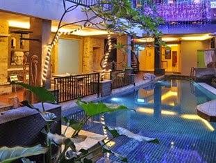 Daftar Hotel Atau Penginapan Murah Sekitar Kota Surabaya