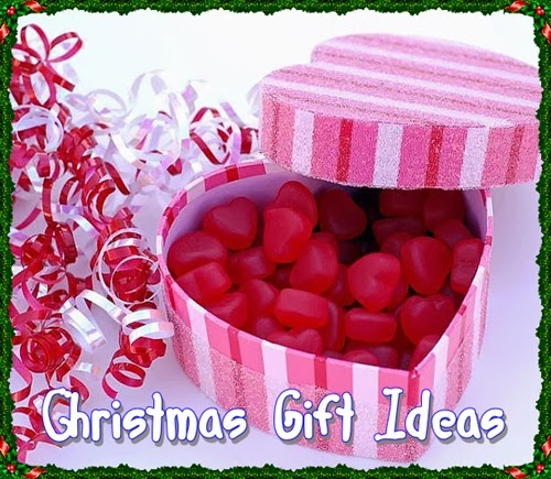 Christmas Gift Ideas For Someone You Love