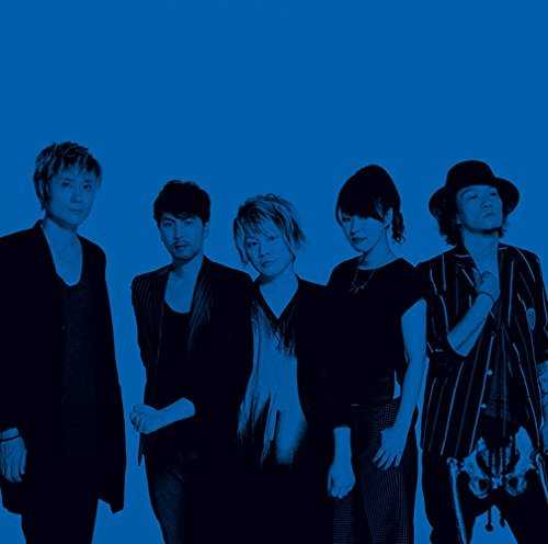 [Album] Aqua Timez – 10th Anniversary Best BLUE (2015.08.25/MP3/RAR)
