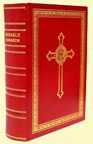 Missal Romano de 1962