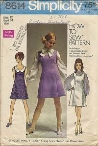 1960s Patterns