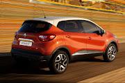 2013 Renault Captur revealed renault captur