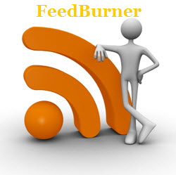 register in feedburner feed site