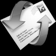 email link logo