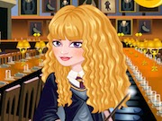 Hogwarts magical makeover