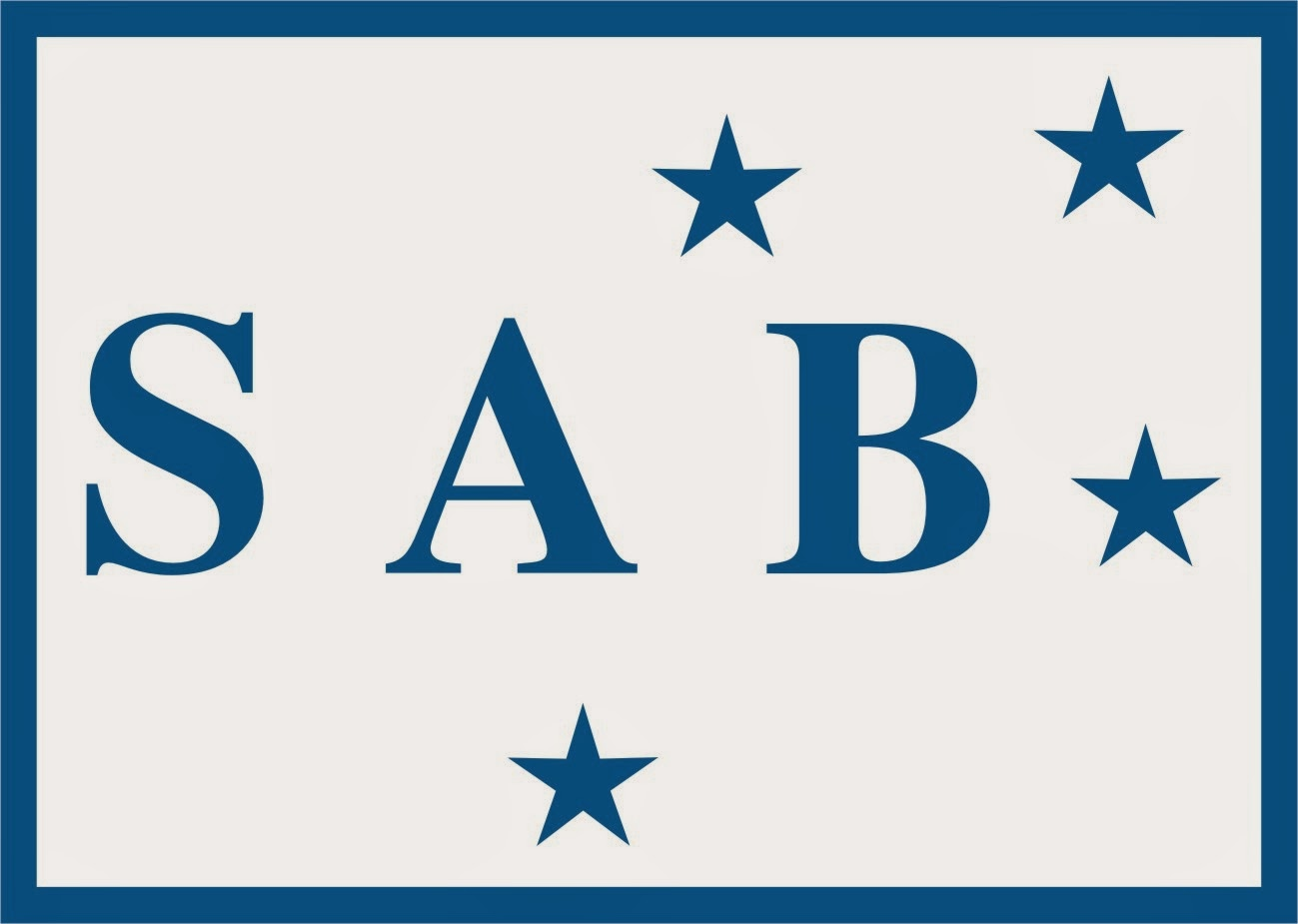 Logo SAB