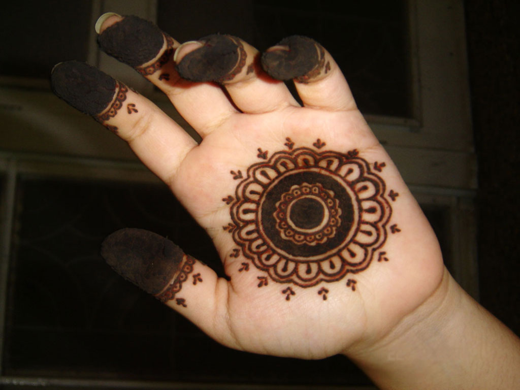 Mehndi Designs For Hands Eid : Latest indian sudani pakistani arabic arabian mehndi