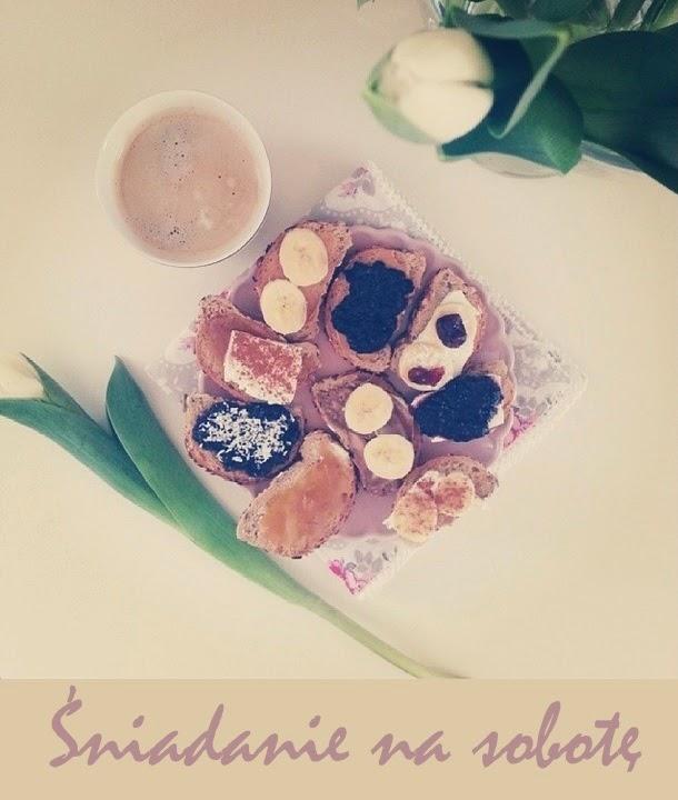 Śniadanie na sobotę