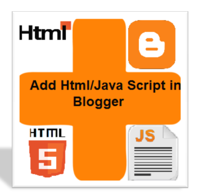 add Html/JavaScript