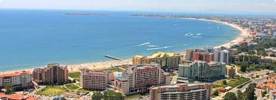 Holidays in Sunny Beach