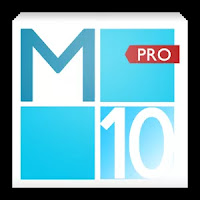 Launcher Windows 10 untuk Android   Andromin