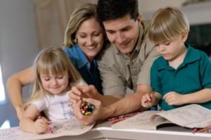 Kesalahan Dalam Mendidik Anak Balita