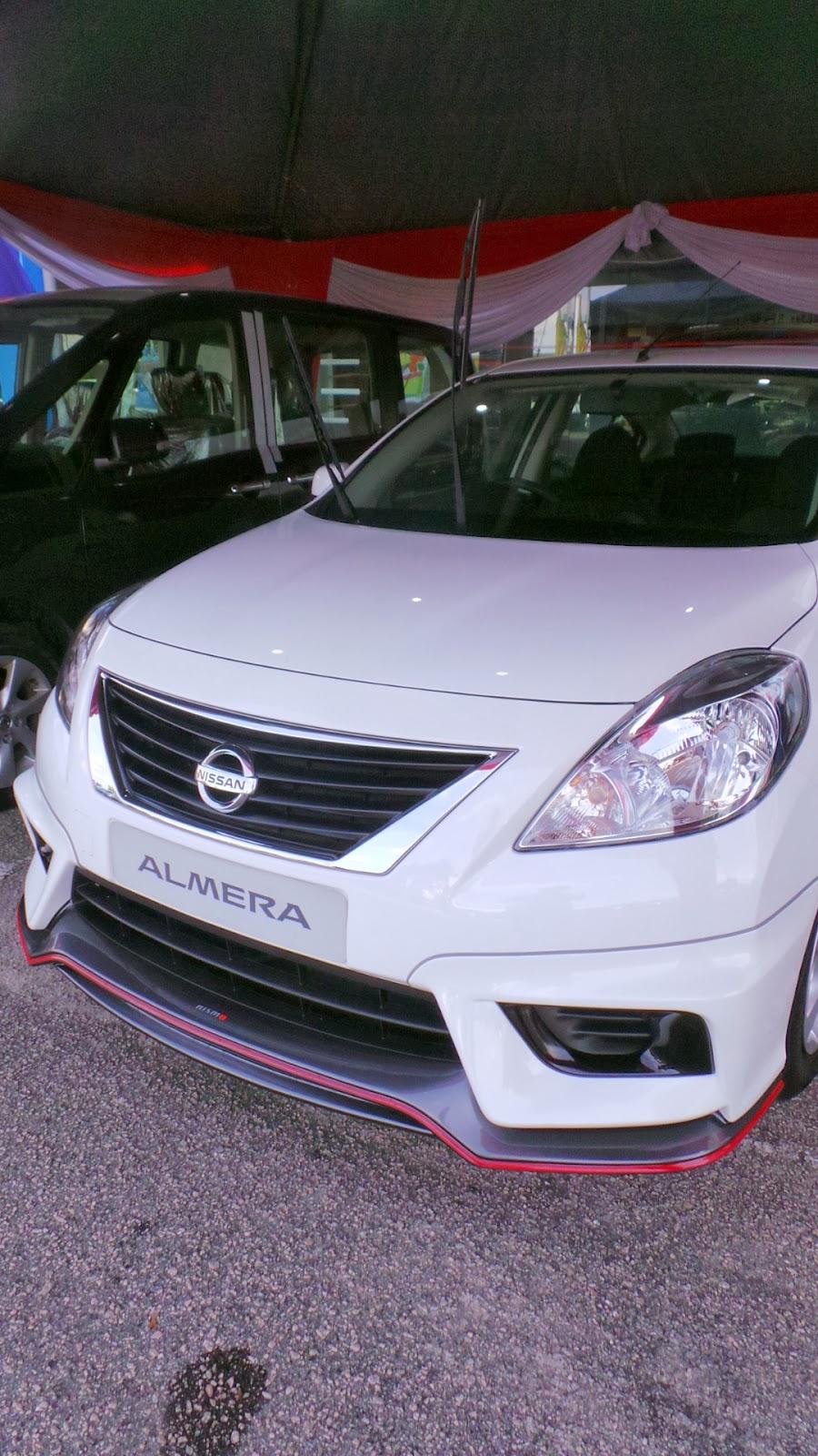 Nissan Almera How Its Become Reality Mknace Unlimited The Police Mtb Vancouver 10 Size 26 Inch Hitam Kuning Semua Pelik Kan Tetiba Ja Aku Boleh Berubah Fikiran At Last Sedia Untuk Jual Savvy Dan Amik Kereta Baru