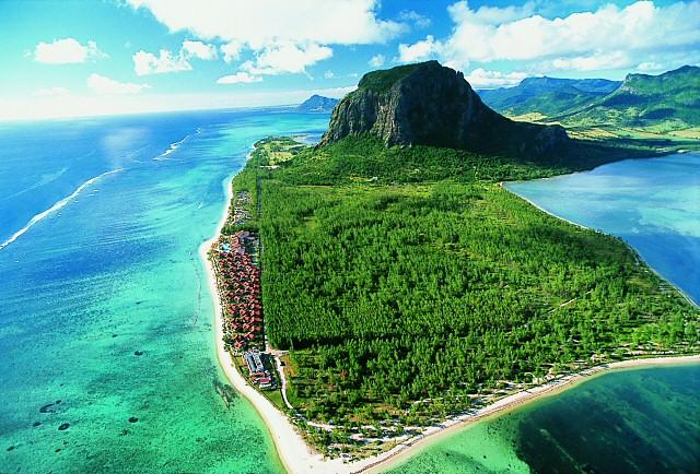 Image result for mauritius attractions