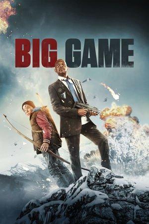 Poster Big Game 2014