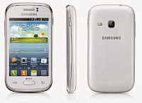3 Ponsel Samsung Android Terlaris 2014