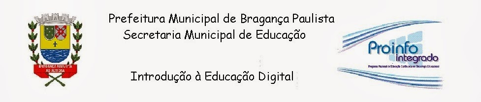 Proinfo Bragança Paulista