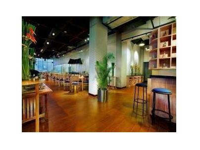 Atria Hotel & Conference Paramount Serpong South Tangerang