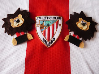 broches de leones del athletic