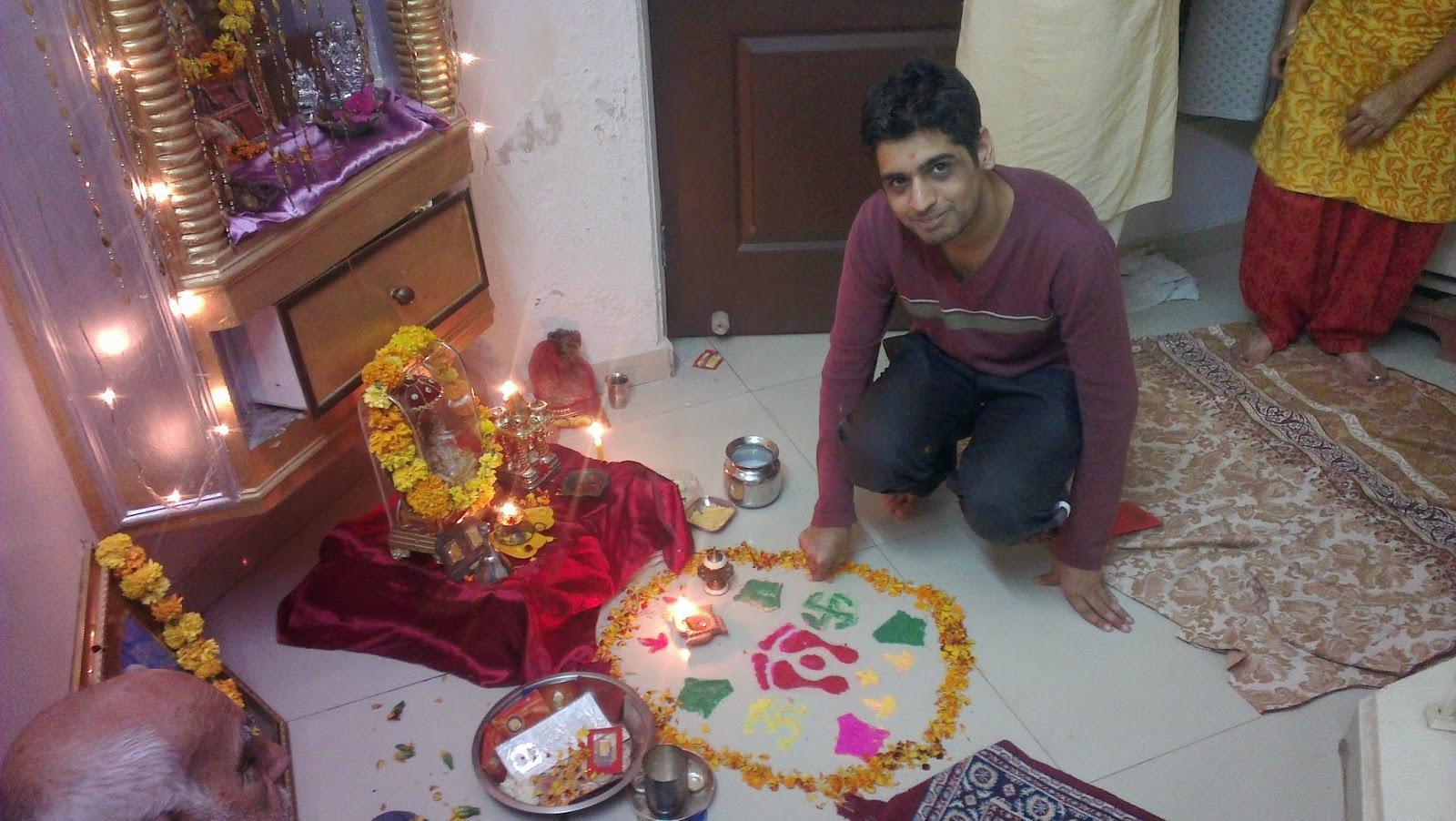 Diwali ki Favourite Memories
