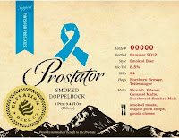 Elevation Prostator Smoked Doppelbock