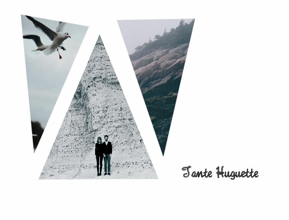 Tante Huguette