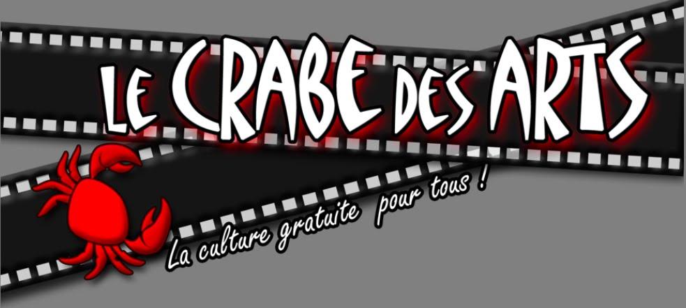 Le Crabe des Arts