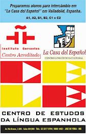 CENTRO DE ESTUDOS DA LÍNGUA ESPANHOLA. LTDA.