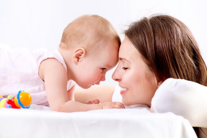 Historias de mamás y papás reales