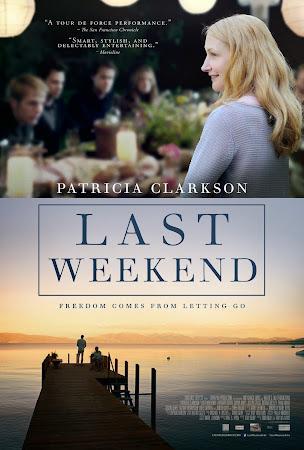 Last Weekend (2014) 720p